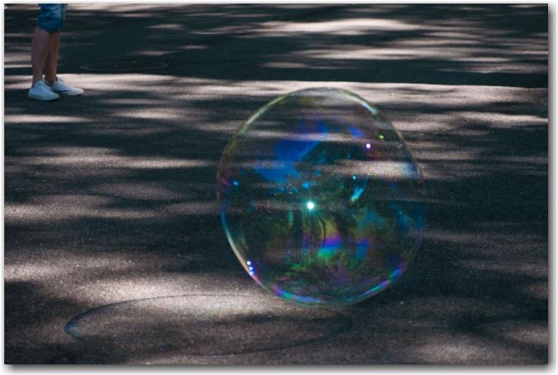 Bubble-1