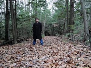 James-in-woods
