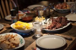 family-feast