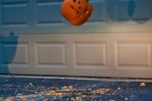 Pumpkins Bounce