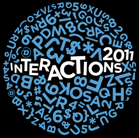 Interactions 2011