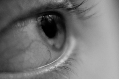 The eye has it