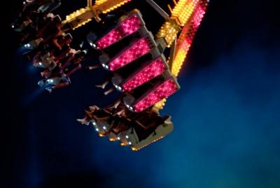 Fair Ride, 2011